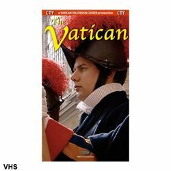Picture of The Vatican - VHS