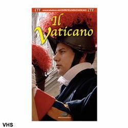 Imagen de Il Vaticano - VHS