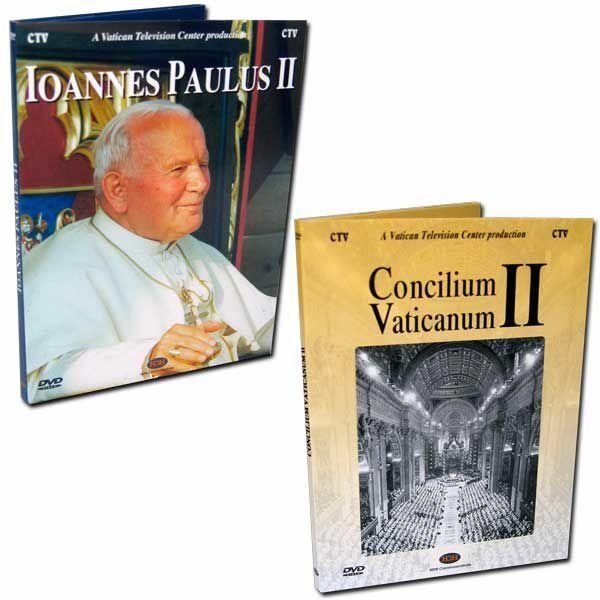 Immagine di Jan Paweł II Opowiem o moim życiu + Sobór Watykański II