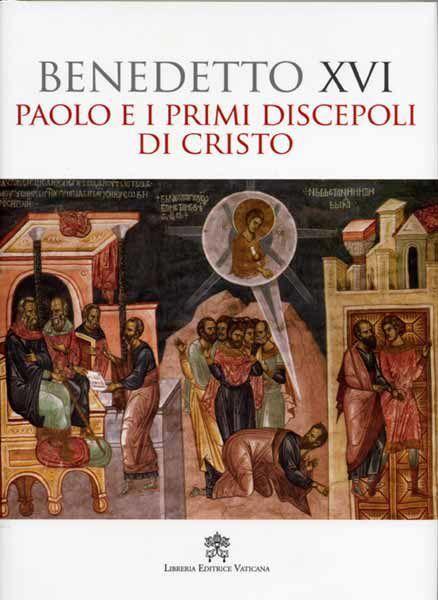 Picture of Paolo e i primi discepoli di Cristo Edizione artistica