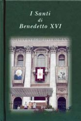 Picture of I santi di Benedetto XVI