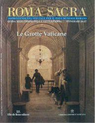 Picture of Roma Sacra Le Grotte Vaticane