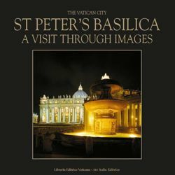 Picture of Saint Peter Basilica a visit through images