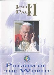 Immagine di John Paul II pilgrim of the world