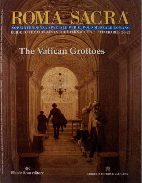 Picture of Roma Sacra The Vatican Grottoes