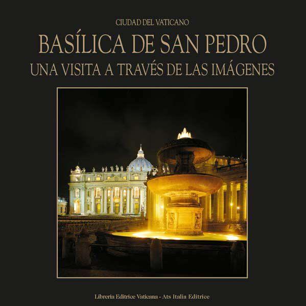 Immagine di Basílica de San Pedro Una visita a través de las imágenes
