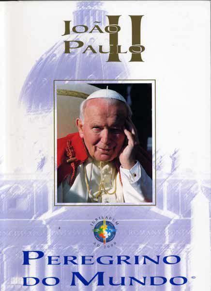 Imagen de João Paulo II Peregrino do Mundo