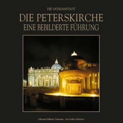 Imagen de Die Peterskirche. Eine bebilderte Führung