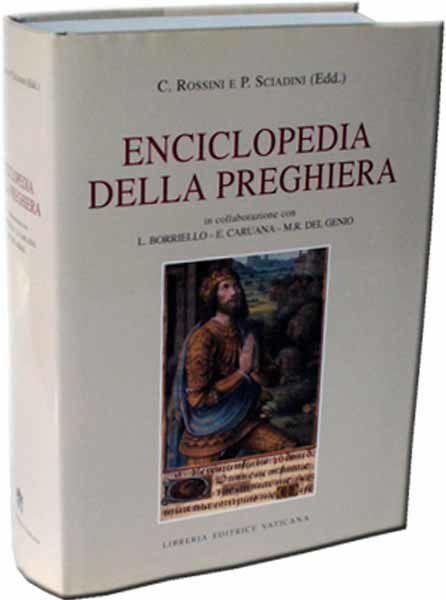 Immagine di Enciclopedia della Preghiera - LIBRO