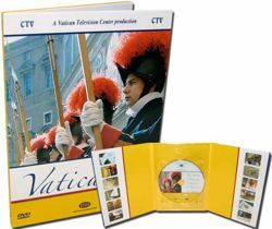 Picture of El Vaticano - DVD