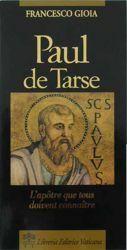 Picture of Paul de Tarse L'Apôtre que tous doivent connaître