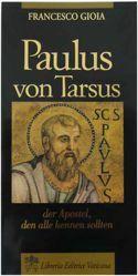 Imagen de Paulus von Tarsus der Apostel, den alle kennen sollten