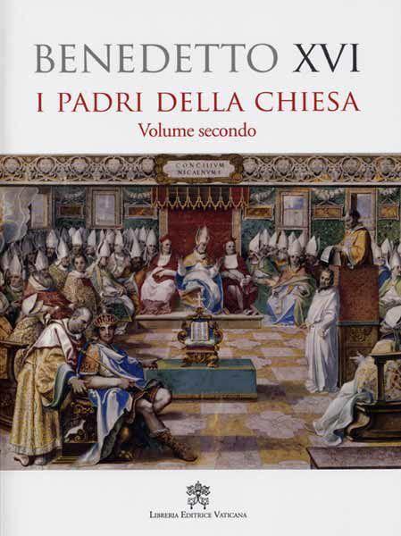 Picture of I Padri della Chiesa Volume 2 Edizione artistica