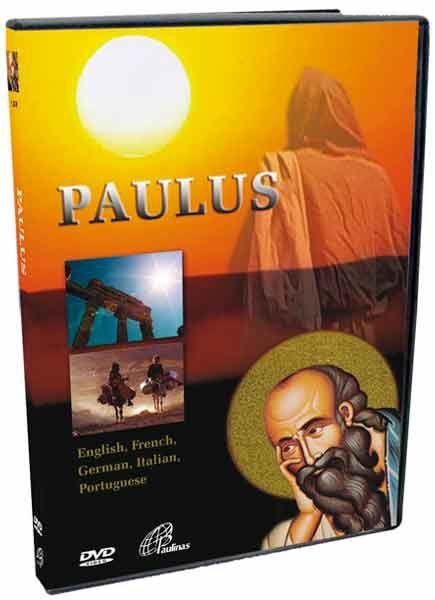Immagine di Paulo, de Tarso para o Mundo - DVD
