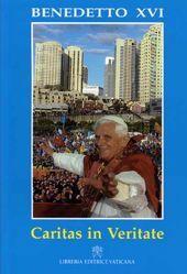 Immagine di Caritas in Veritate - Lettera Enciclica Lettera enciclica sullo sviluppo umano integrale nella carità e nella verità