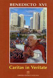 Imagen de Caritas in Veritate - Carta Encíclica sobre el desarrollo humano integral en la Caridad y en la Verdad Benedicto XVI