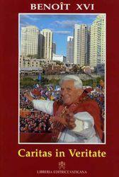 Immagine di Caritas in Veritate - Lettre Encyclique sur le développement humain intégral dans la charité et dans la vérité Benoît XVI