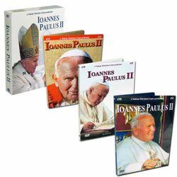Imagen de Giovanni Paolo II - Collezione DVD