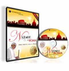 Immagine di Natale a Roma: Una festa con il Papa - DVD