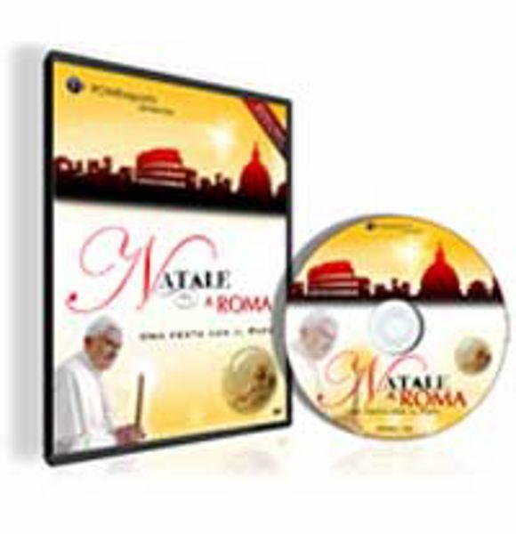 Picture of Natale a Roma: Una festa con il Papa - DVD