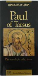 Immagine di Paul of Tarsus The Apostle for all to know