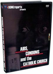 Picture of Aids, Condoms and the Catholic Church - DVD