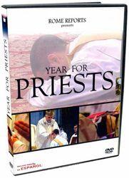 Imagen de El Año Sacerdotal - DVD