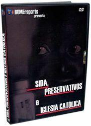 Imagen de Sida, preservativos y la Iglesia Católica - DVD