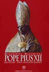 Picture of Pope Pius XII. History and Hagiography