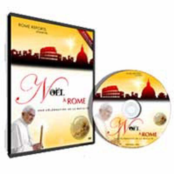 Picture of Noël à Rome, Une célébration de la Nativité - DVD
