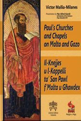 Picture of Paul's Churches and Chapels on Malta and Gozo