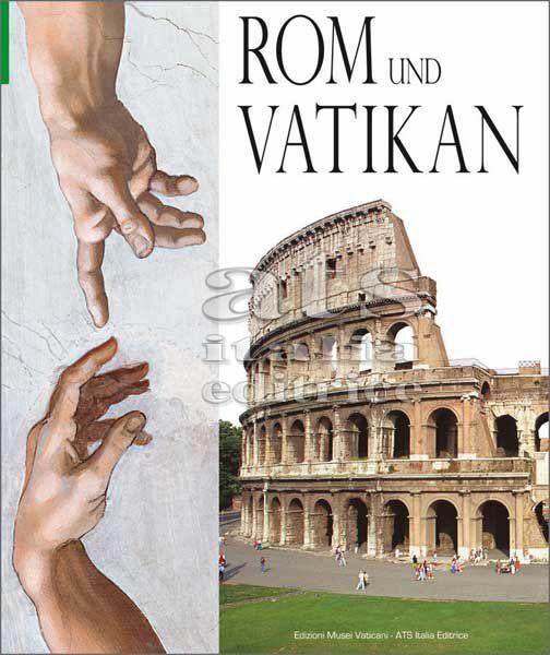 Immagine di Rom und Vatikan - BUCH