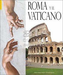 Immagine di Roma y el Vaticano - LIBRO