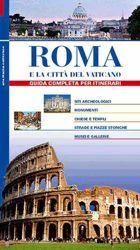Picture of Roma e la Città del Vaticano, guida completa per itinerari - LIBRO