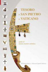 Picture of Tesoro di San Pietro in Vaticano - LIBRO