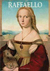 Picture of Raffaello. I percorsi dell' arte - LIBRO