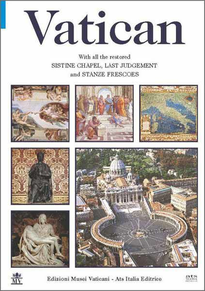 Picture of Vatican - BOOK