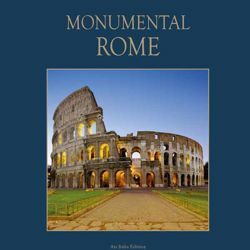 Immagine di Monumental Rome - BOOK