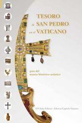 Picture of Tesoro de San Pedro en el Vaticano - LIBRO