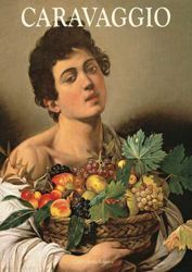 Imagen de Caravaggio Los caminos del arte - LIBRO