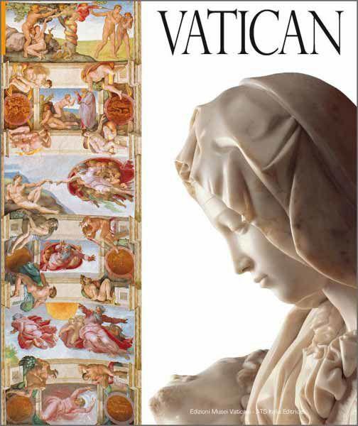 Picture of Vatican - LIVRE