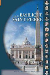 Imagen de Guide de la Basilique Saint-Pierre - LIVRE