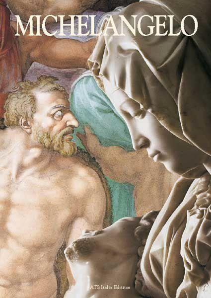 Immagine di Michelangelo Die Wege der Kunst - BUCH