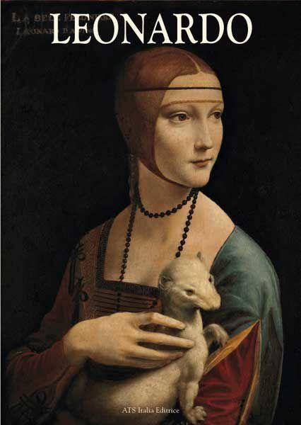 Immagine di Leonardo Die Wege der Kunst - BUCH