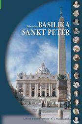 Imagen de Führer in die Basilika Sankt Peter - BUCH