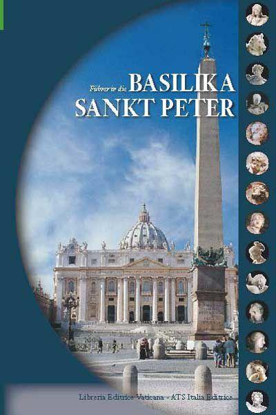 Immagine di Führer in die Basilika Sankt Peter - BUCH