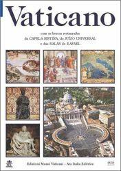 Imagen de Vaticano - LIVRO