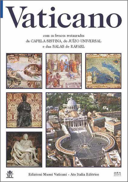 Immagine di Vaticano - LIVRO