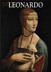 Picture of Leonardo. I percorsi dell' arte - LIBRO