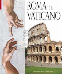 Immagine di Roma e il Vaticano - LIBRO